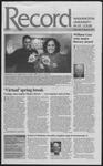 Washington University Record, March 27, 1997