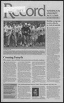 Washington University Record, April 3, 1997