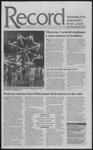Washington University Record, April 17, 1997