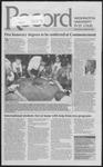 Washington University Record, April 24, 1997