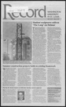 Washington University Record, May 8, 1997