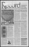 Washington University Record, August 21, 1997