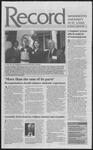 Washington University Record, August 28, 1997