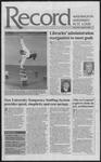 Washington University Record, September 4, 1997