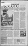 Washington University Record, September 11, 1997