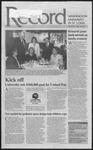 Washington University Record, September 18, 1997