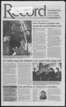 Washington University Record, October 2, 1997