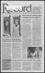 Washington University Record, October 9, 1997