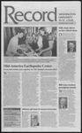 Washington University Record, October 16, 1997