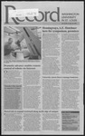 Washington University Record, October 23, 1997