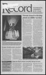 Washington University Record, November 13, 1997