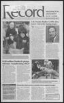 Washington University Record, November 20, 1997