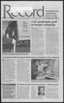 Washington University Record, December 4, 1997