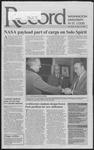Washington University Record, December 11, 1997