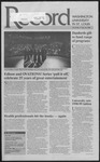 Washington University Record, January 22, 1998