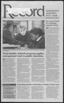 Washington University Record, February 12, 1998