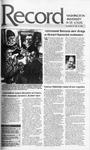 Washington University Record, February 19, 1998