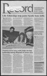 Washington University Record, February 26, 1998
