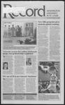 Washington University Record, March 12, 1998