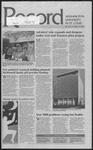 Washington University Record, March 19, 1998