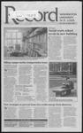 Washington University Record, April 2, 1998