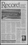 Washington University Record, April 9, 1998