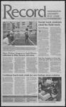 Washington University Record, April 16, 1998