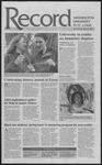 Washington University Record, April 23, 1998