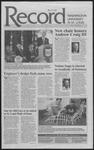Washington University Record, May 7, 1998