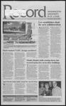 Washington University Record, June 18, 1998