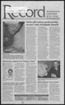 Washington University Record, July 16, 1998