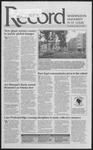 Washington University Record, August 13, 1998