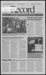Washington University Record, September 3, 1998