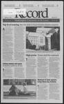 Washington University Record, September 17, 1998