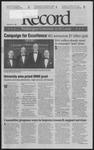Washington University Record, September 24, 1998