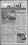 Washington University Record, October 1, 1998