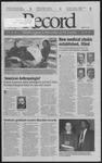 Washington University Record, October 8, 1998