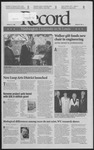Washington University Record, October 15, 1998