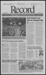 Washington University Record, October 22, 1998