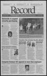 Washington University Record, October 29, 1998