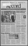 Washington University Record, November 5, 1998