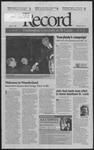 Washington University Record, November 12, 1998