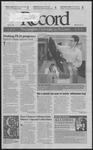 Washington University Record, November 19, 1998