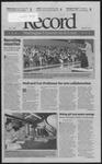 Washington University Record, December 3, 1998