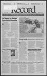 Washington University Record, January 14, 1999