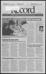 Washington University Record, January 21, 1999