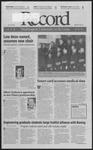 Washington University Record, January 28, 1999