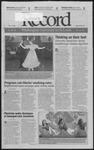 Washington University Record, February 11, 1999