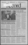 Washington University Record, February 18, 1999