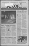 Washington University Record, February 25, 1999